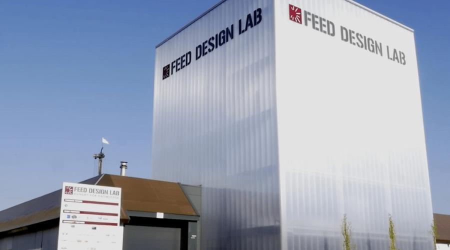 Muller Beltex ist Feed Design Lab Partner – Zusammenarbeit bei Innovation und Nachhaltigkeit in der Futtermittelindustrie